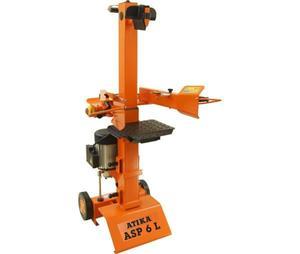 ATIKA Holzspalter ASP 6 L 230V