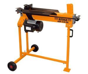 ATIKA Holzspalter ASP 5 N mit UG 230V