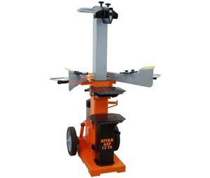 ATIKA Holzspalter ASP 12 TS 400V