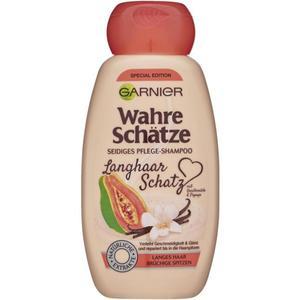 Garnier seidiges Pflege-Shampoo Langhaar Schatz 0.80 EUR/100 ml