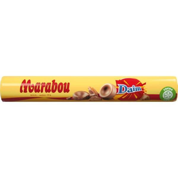 Marabou Daim Rolle 2.22 EUR/100 g