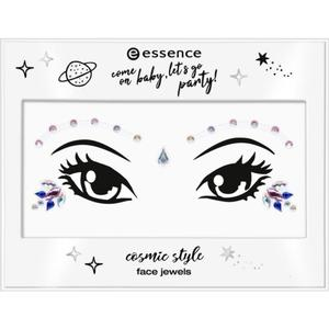 essence come on baby, let´s go party! cosmic style face jewels 01 chil EUR/
