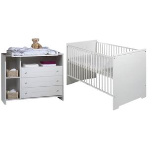 Schardt Kinderzimmer Spar-Set ´´Eco Stripe´´