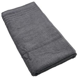 IDEENWELT Duschtuch grau