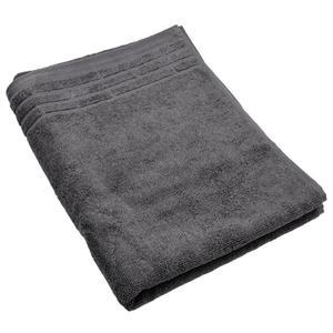 IDEENWELT Handtuch grau