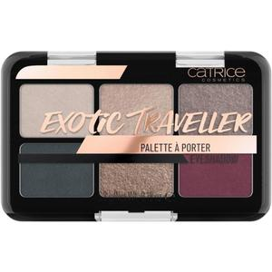 Catrice Exotic Traveller Palette