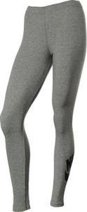 Nike SPORTSWEAR LEG-A-SEE LOGO LEGGINGS - Damen lang