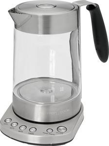 ProfiCook Glas-Tee-Wasserkocher 2 in1 PC-WKS 1020G