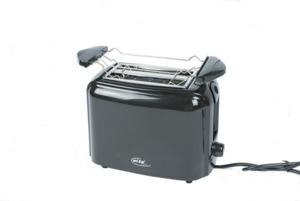 ELTA Cool Touch Toaster schwarz CTO-760.1