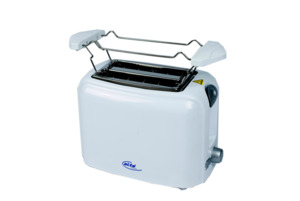 ELTA Cool Touch Toaster weiss CTO-760.1