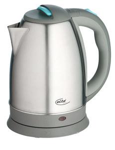 ELTA Edelstahl Wasserkocher WK-1800 1800 Watt