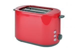 Efbe-Schott 2-Scheiben Toaster SC TO 1080.1 Rot