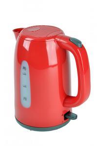efbe schott Wasserkocher SC WK 1080.1 Rot 1.7 Liter