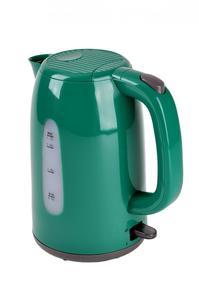 efbe schott Wasserkocher SC WK 1080.1 Grün 1.7 Liter