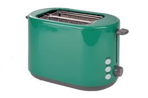 Efbe-Schott 2-Scheiben Toaster SC TO 1080.1 Grün