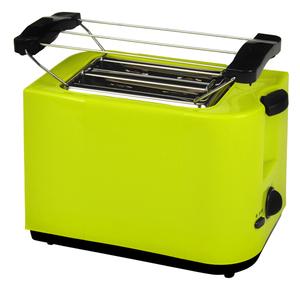 efbe-Schott 2-Scheiben Toaster SC TO 5000 in der Trendfarbe Lemone
