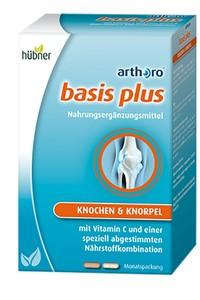 Hübner  Arthoro®  Basis Plus