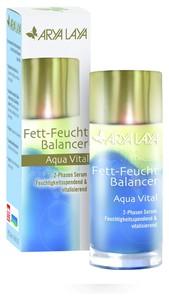 Arya Laya  Fett-Feucht-Balancer Aqua Vital 50 ml