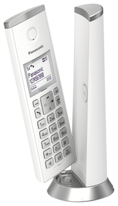 Panasonic KX-TGK 220 GW weiß
