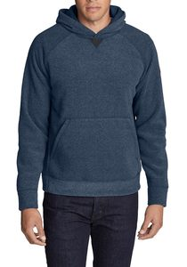 Forest Ridge Fleece-Kapuzenpullover