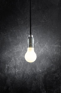 Duracell LED Vollglas Leuchtmittel A-Shape, 4W, 4er Pack