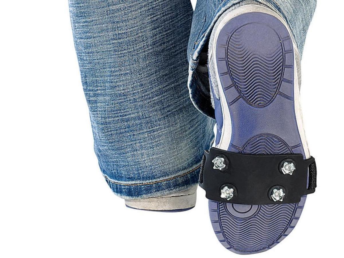 Bild 2 von Semptec Schuhspikes rutschfest