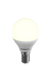 Duracell LED-Leuchtmittel Mini Globe 3W - 3er Set