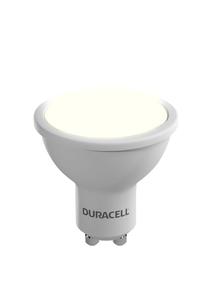 Duracell LED-Leuchtmittel GU10 5W - 3er Set