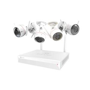 EZVIZ Profi-Überwachungs-System