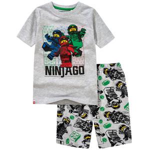LEGO Ninjago Schlafanzug mit Print