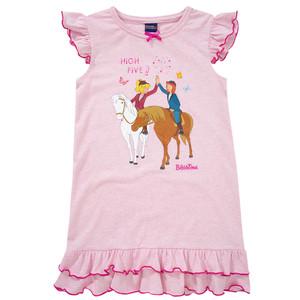 Bibi & Tina Nachthemd mit Volant