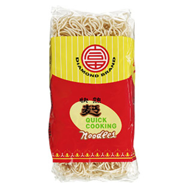 Diamond Brand Quick Cooking Nudeln Ohne Ei Jede 500 G Packung Von