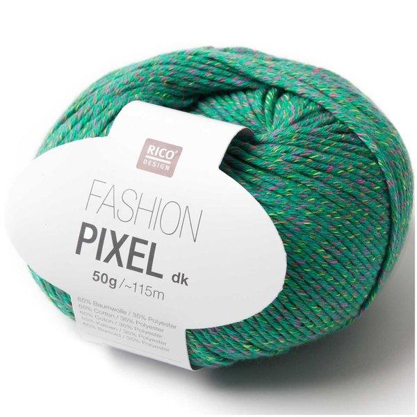 Rico Design Fashion Pixel dk 50g 115m