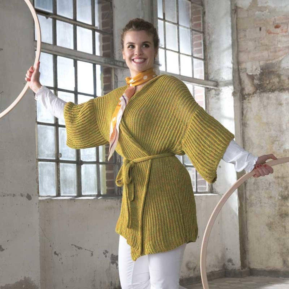 Bild 5 von Rico Design Fashion Pixel dk 50g 115m