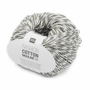 Rico Design Fashion Cotton Mouliné dk 50g 100m
