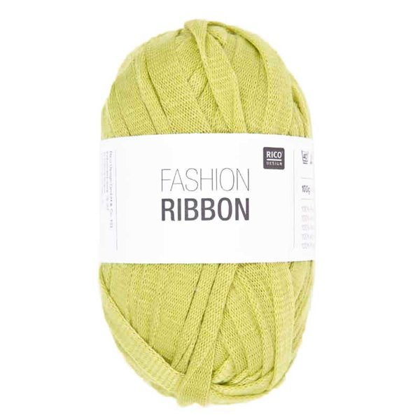 Rico Design Fashion Ribbon 100g 40m