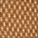 Bild 1 von Rico Design Stoff beige-weiß gepunktet 21x30cm selbstklebend
