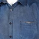 Bild 3 von Herren Freizeithemd mit Brusttasche