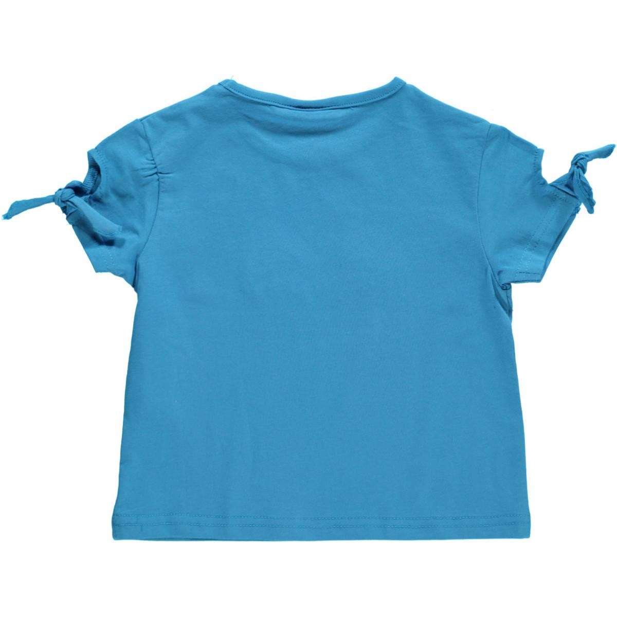 Bild 2 von Mädchen Shirt mit Frontprint