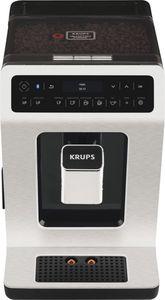 Krups         EA892D                     Schwarz-Aluminium