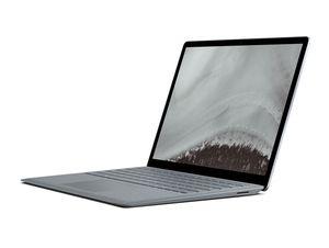 Microsoft Surface Laptop 2, Intel Core i5 8. Gen, 8 GB RAM, 128 GB SSD, platin