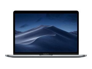 "Apple MacBook Pro 13"", i5 2,3 GHz, 16 GB RAM, 128 GB SSD, space grau"