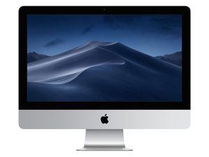 """Apple iMac 21,5"""" Retina 4K, Intel i5 3,4 GHz, 16 GB RAM, 256 GB SSD, Numpad"""
