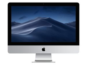 """Apple iMac 21,5"""" Retina 4K, Intel i5 3,4 GHz, 16 GB RAM, 1TB SSD, int. Tastatur"""
