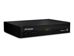 Strong SRT 8540, HDTV-Receiver, DVB-T/DVB-T2/Free-to-Air