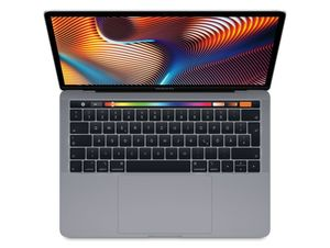 "Apple MacBook Pro 13"" (2018), i5 2,3 GHz, 8 GB RAM, 256 GB SSD, space grau"