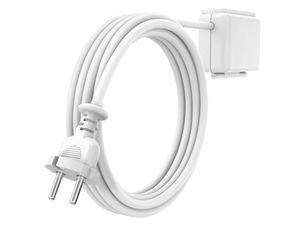 Logitech Verlängerungskabel, für Circle 2 Wired, weiß
