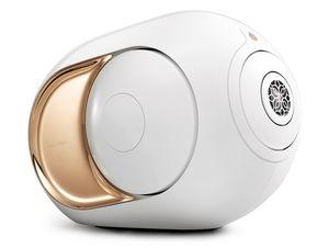 Devialet Gold Phantom, High-End-Lautsprecher