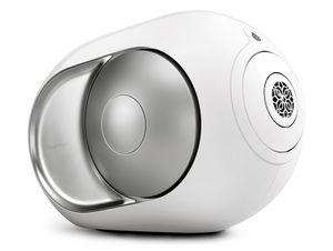 Devialet Silver Phantom, High-End-Lautsprecher, inkl. Zubehör