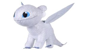Joy Toy - Dragons - Glow in the dark Plüsch Lightfury